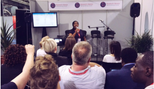ECHO Study @ AIDS 2016: a report from Durban