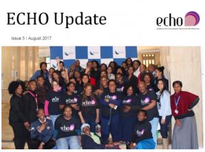 ECHO Update Oct1