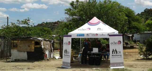 Site Profile: Madibeng Centre for Research (MCR)