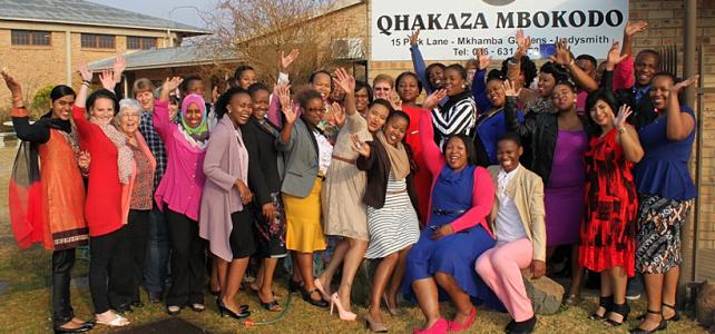 Site Profile: Qhakaza Mbokodo (QM)
